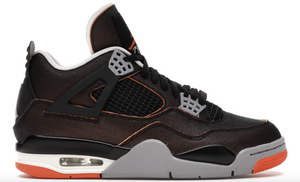 "Women's Air Jordan 4 Retro SE ""Starfish"""