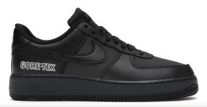 "Nike Air Force 1 Gore-Tex ""Black"""