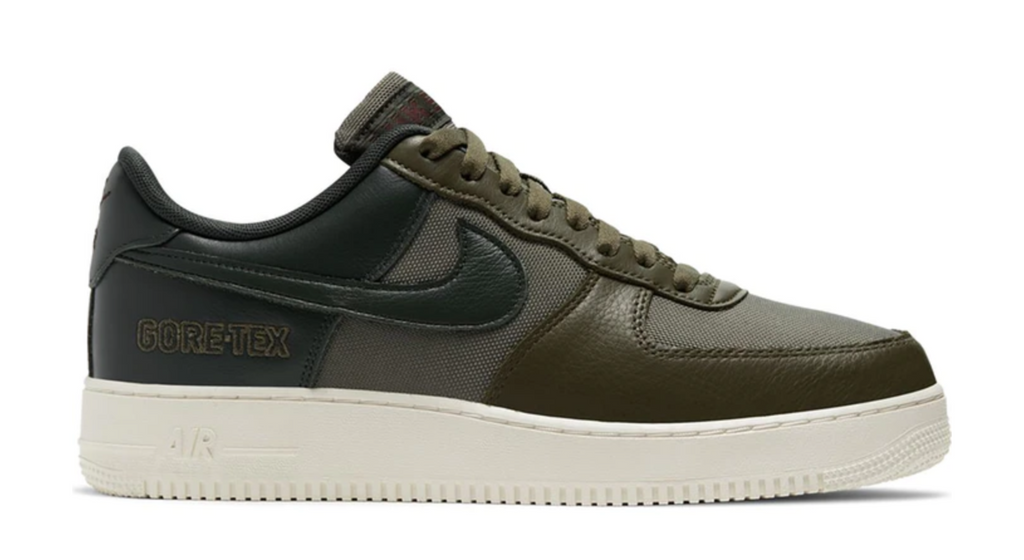 "Nike Air Force 1 Gore-Tex""Medium Olive"""