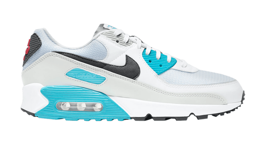 "Nike Air Max 90 ""Chlorine Blue"""