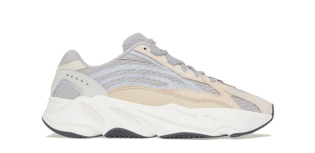 "Adidas Yeezy Boost 700 V2 ""Cream"""