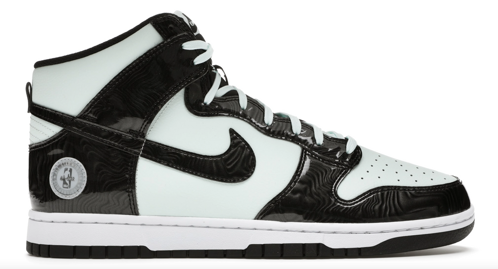 "Nike Air Dunk Hi ""All Star"""
