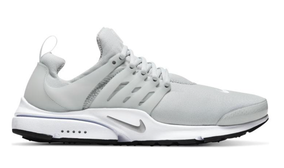 "Nike Air Presto ""Smoke Grey"""