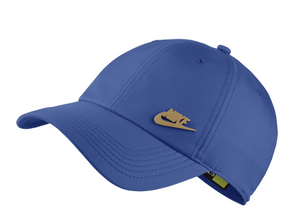 "Nike Sportswear H86 Dad Hat ""Royal"" $30.00"