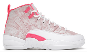 "Air Jordan 12 Retro (GS) ""Arctic Punch"""
