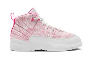 "Air Jordan 12 Retro (PS) ""Arctic Punch"""