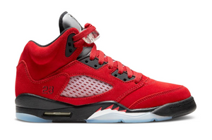 "Air Jordan 5 Retro (GS) ""Raging Bull 2021"""