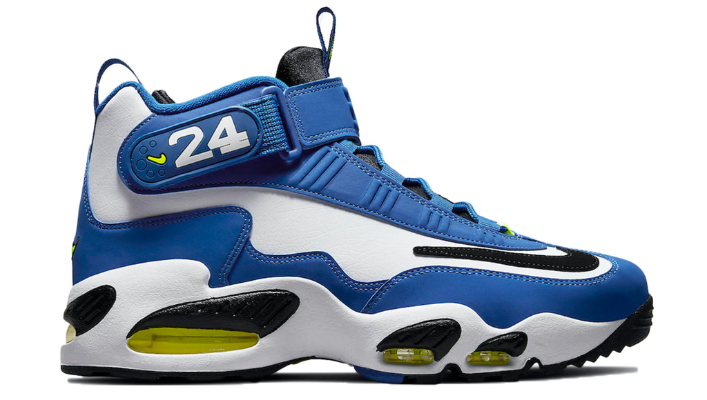"Nike Air Griffey Max 1 ""Varsity Royal"""