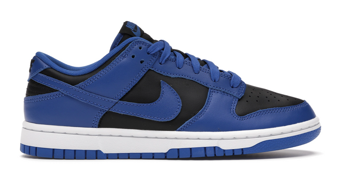 "Nike Air Dunk Low Retro ""Hyper Cobalt"""