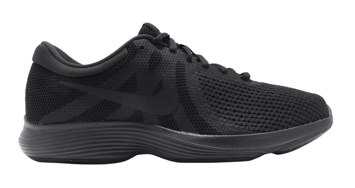 "Nike Revolution 4 ""Triple Black"""