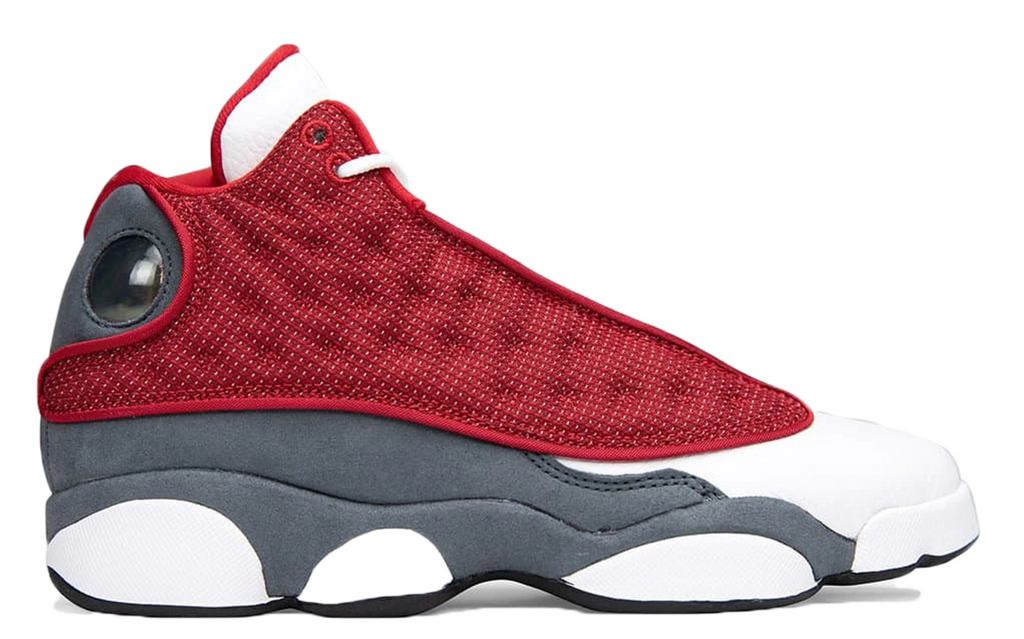"Air Jordan 13 Retro (GS) ""Red Flint"""
