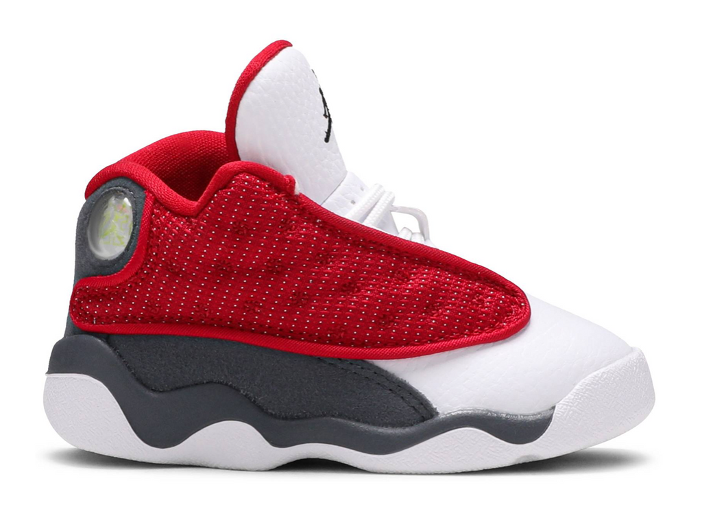 "Air Jordan 13 Retro (TD) ""Red Flint"""