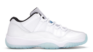 "Air Jodan 11 Retro (GS) ""Legend Blue"""