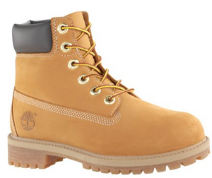 "Timberland 6 In PREM (GS) ""Tan Construction"" - FCSSNEAKERS.COM"