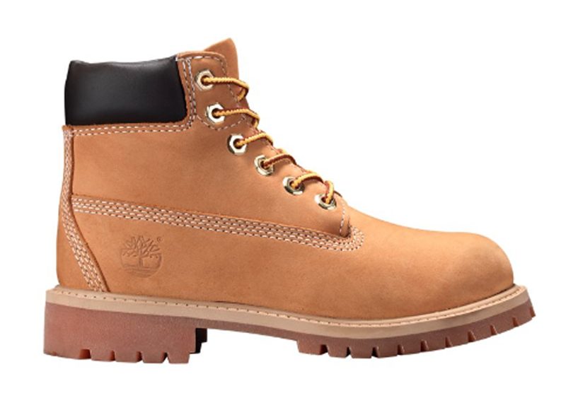 Timberland 6 In PREM (GS)
