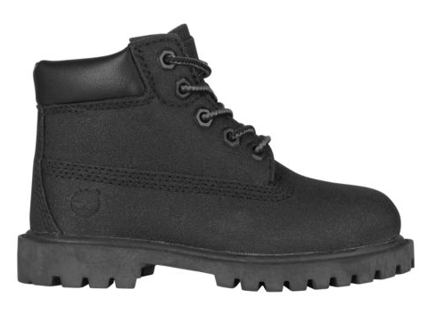 "Timberland 6 In PREM (TD) ""Black Construction"""