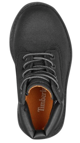"Timberland 6 In PREM (TD) ""Black Construction"" - FCSSNEAKERS.COM"