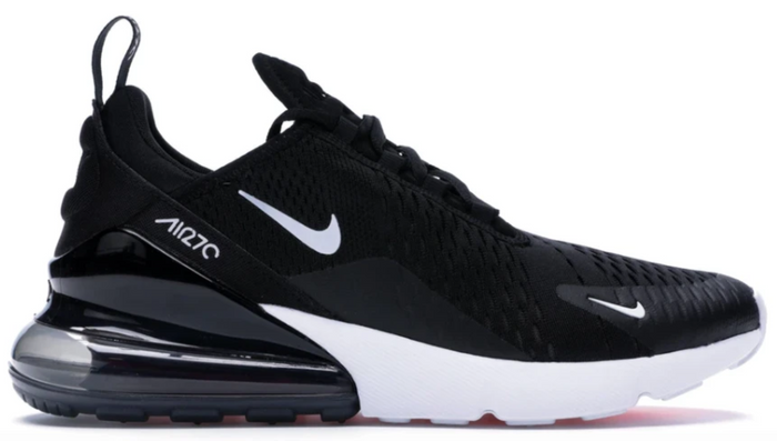 "Nike Air Max 270 ""Black Anthracite"""