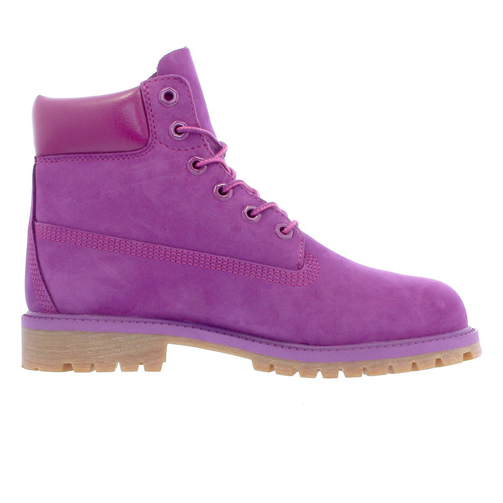 "Timberland 6 In PREM (PS) ""Bright Purple"""