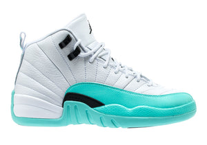 "Air Jordan 12 Retro (PS) ""Light Aqua"""