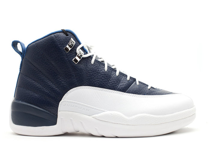 "Air Jordan 12 Retro ""Obsidian"""