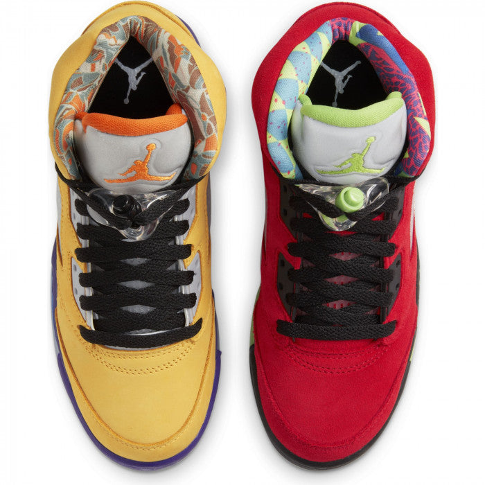 "Air Jordan 5 Retro SE (GS) ""What The"""