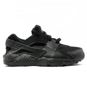 "Nike Huarache Run (PS) ""Blackout"""