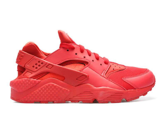 "Nike Air Huarache ""University Red"""