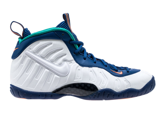 "Nike Little Posite Pro (PS) ""Gym Blue"""