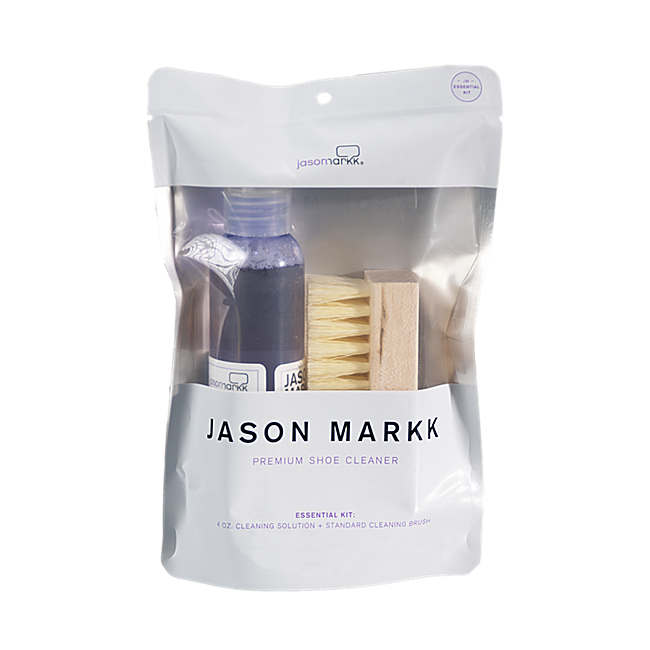 "Jason Markk Premium Shoe Cleaner ""Essential Kit"" $20.00"