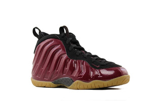 "Nike Air Foamposite One (PS) ""Night Maroon"" - FCSSNEAKERS.COM"