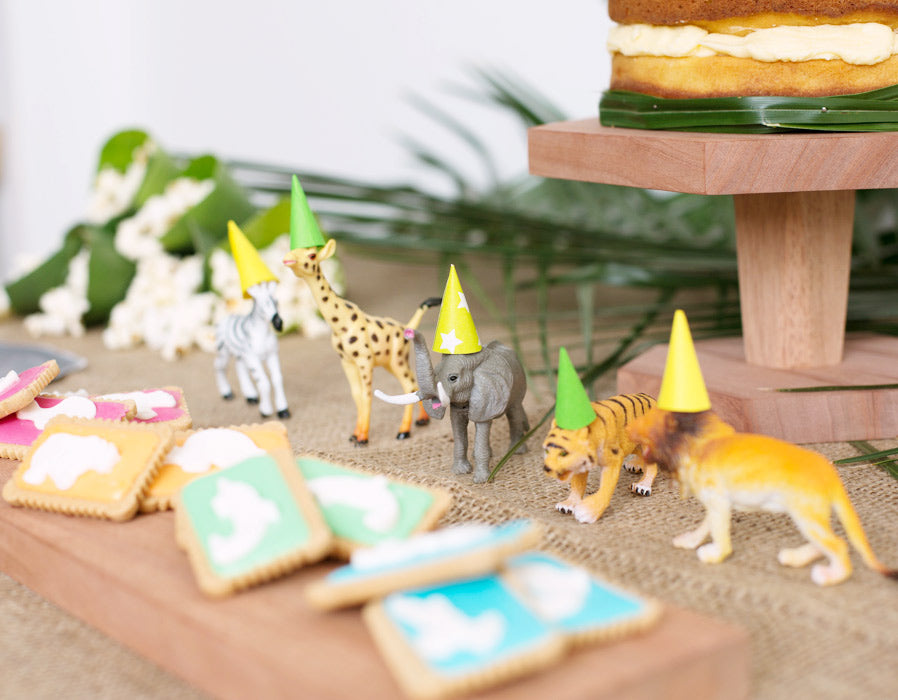 Safari_Party_ThetinyStore_Kids_Birthday_Party_Animals_in_Hats