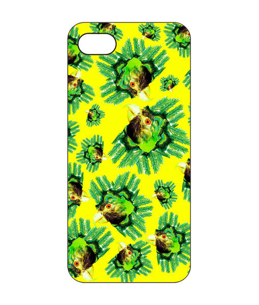 I'm A Pretty Flower! No You're A Bird! Phone Case