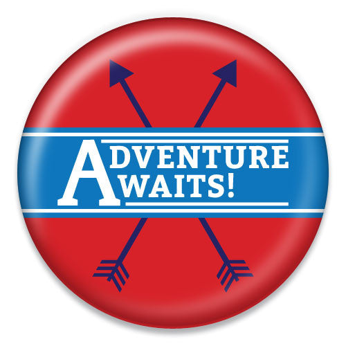 Adventure Awaits! - ChattySnaps