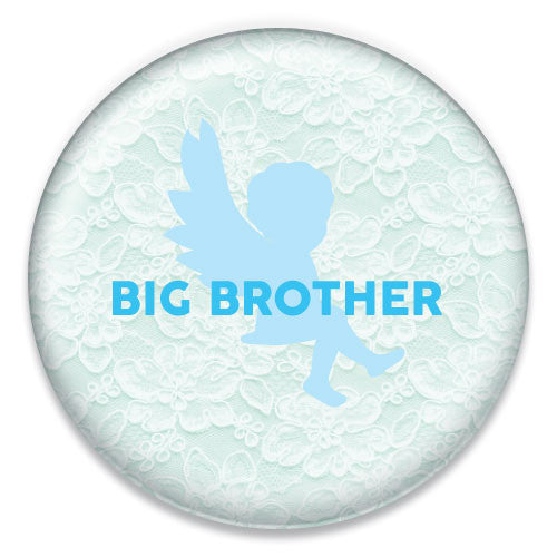 Big Brother (Cherub) - ChattySnaps