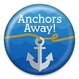 Anchor's Away - ChattySnaps