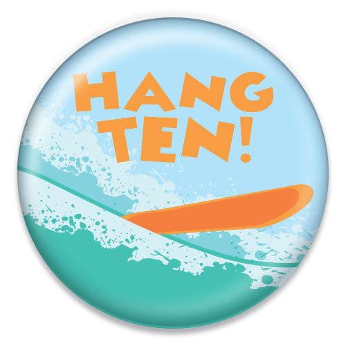 Hang Ten - ChattySnaps