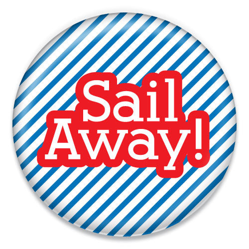 Sail Away! - ChattySnaps