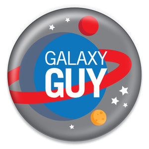 Galaxy Guy - ChattySnaps