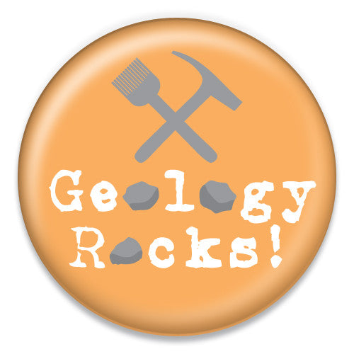 Geology Rocks! - ChattySnaps