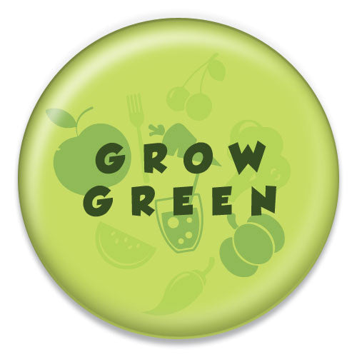 Grow Green - ChattySnaps