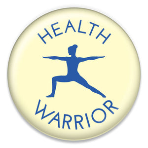 Health Warrior - ChattySnaps