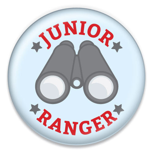 Junior Ranger - ChattySnaps