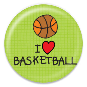 I Love Basketball