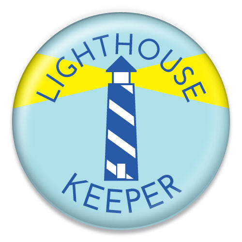 Lighthouse Keeper - ChattySnaps