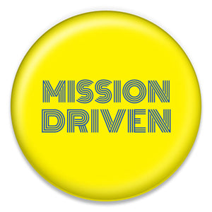 Mission Driven - ChattySnaps