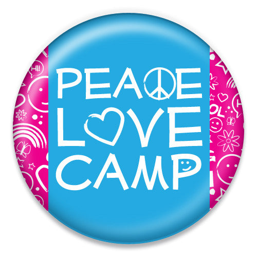Peace Love Camp - ChattySnaps