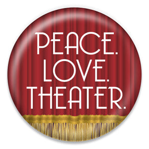 Peace Love Theater - ChattySnaps