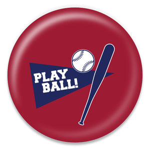 Play Ball - ChattySnaps