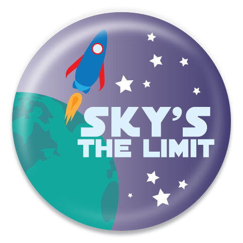Sky's the Limit - ChattySnaps